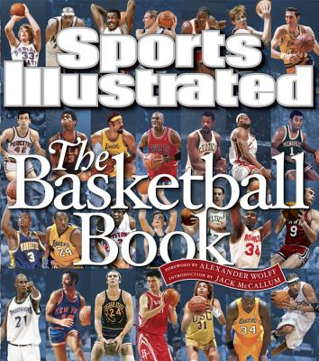 Image for Sports Illustrated: The Basketball Book