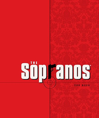 Image for The Sopranos: The Book