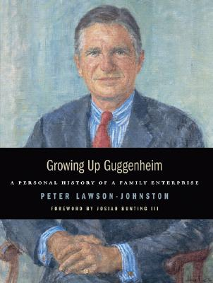 Image for Growing Up Guggenheim
