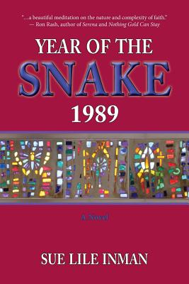 Image for YEAR OF THE SNAKE: 1989