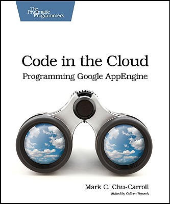 Image for Code in the Cloud (Pragmatic Programmers)