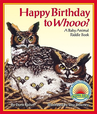 Image for Happy Birthday to Whooo? (Arbordale Collection)