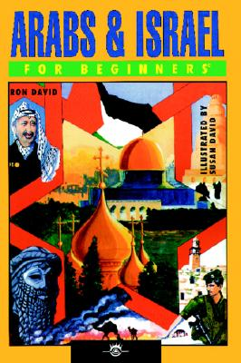 Image for Arabs and Israel For Beginners