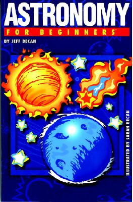 Astronomy For Beginners, Becan, Jeff