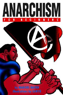 Image for Anarchism For Beginners