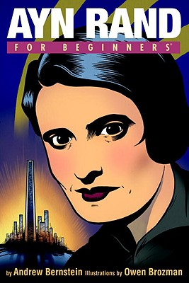 Image for Ayn Rand for Beginners