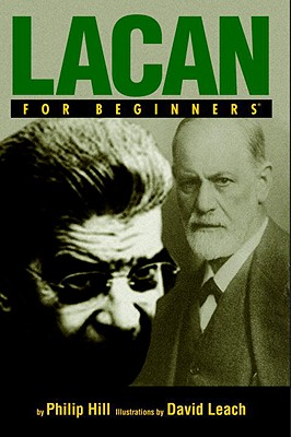 Image for Lacan For Beginners (For Beginners (Steerforth Press))