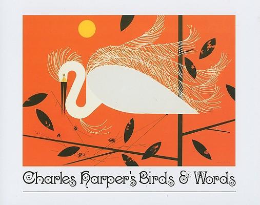 Image for Charles Harper's Birds & Words