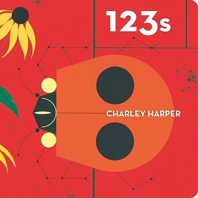 Image for 123s (Charley Harper)