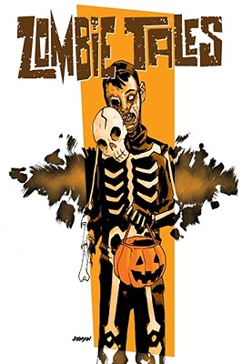 Image for Zombie Tales Vol. 1