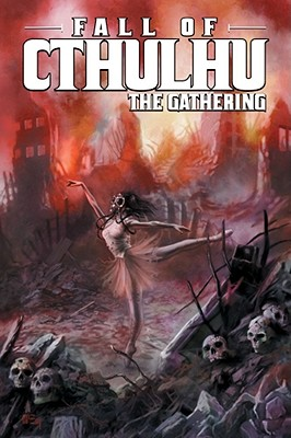 Image for Fall of Cthulhu The Gathering