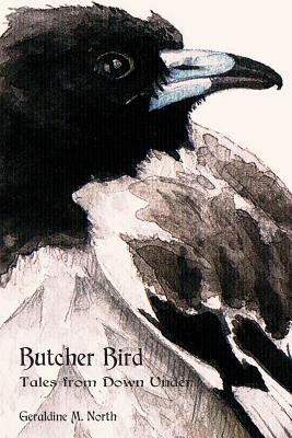 Image for Butcher Bird: Tales from Down Under