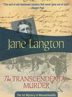 """Trancendental Murder, The"", ""Langston, Jane"""