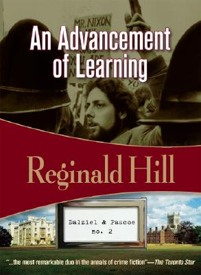 An Advancement of Learning, Hill, Reginald