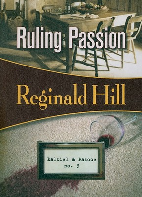 Ruling Passion, Hill, Reginald