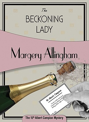 Image for BECKONING LADY, THE THE 15TH ALBERT CAMPION MYSTERY