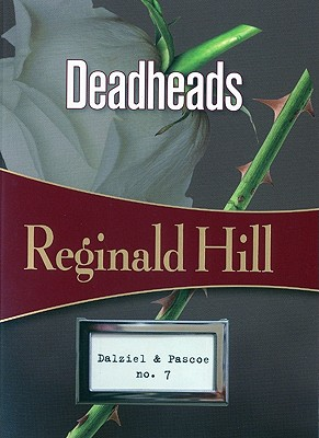 DEADHEADS, Hill, Reginald