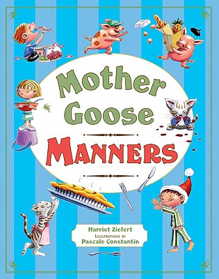 Image for Mother Goose Manners