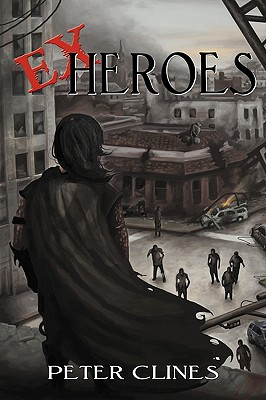Image for Ex-Heroes