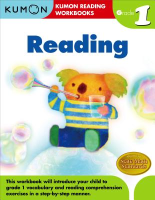 Image for Reading Grade 1