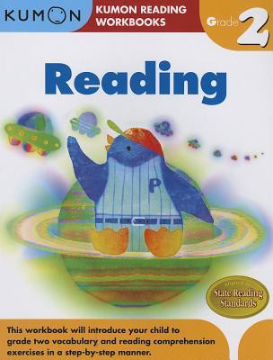 Image for Kumon Reading Grade 2