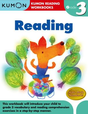 Image for Grade 3 Reading