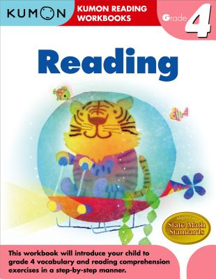 Image for Grade 4 Reading