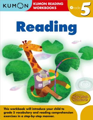 Image for Grade 5 Reading