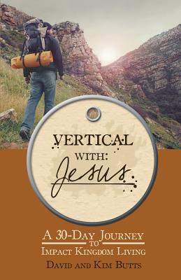 Image for Vertical with Jesus