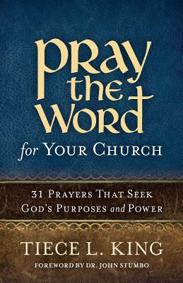 Image for Pray the Word for Your Church