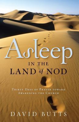 Image for Asleep in the Land of Nod: Thirty Days of Prayer Toward Awakening the Church