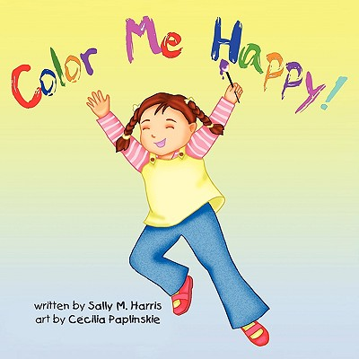 Image for Color Me Happy