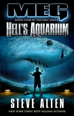 Image for Meg: Hell's Aquarium