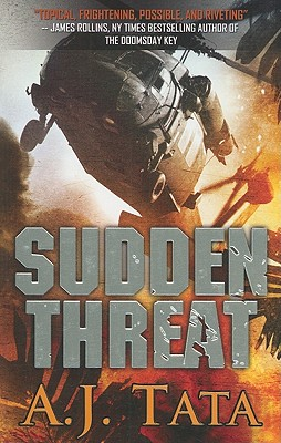 Image for Sudden Threat