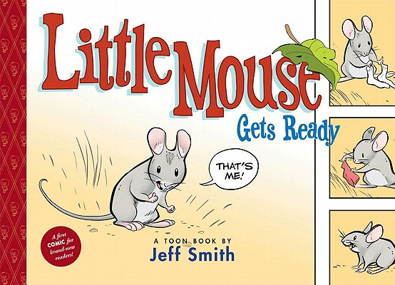 Image for Little Mouse Gets Ready