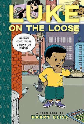 Image for Luke on the Loose