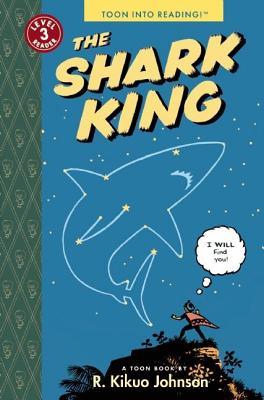 The Shark King: TOON Level 3