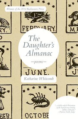 The Daughter's Almanac, Katharine Whitcomb