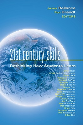 Image for 21st Century Skills: Rethinking How Students Learn (Leading Edge)