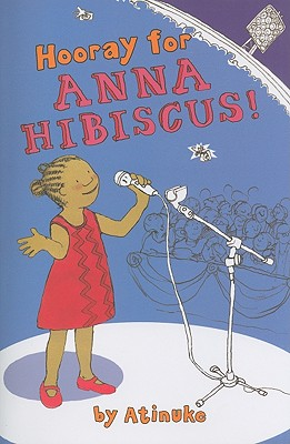 Image for Hooray for Anna Hibiscus!