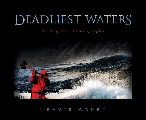 Image for Deadliest Waters  Bering Sea Photography