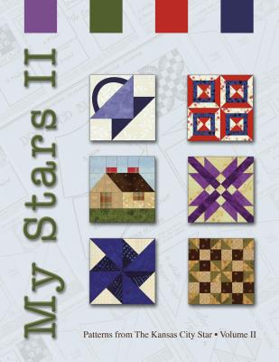 Image for My Stars II: Patterns from The Kansas City Star