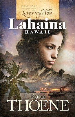 Image for Love Finds You in Lahaina, Hawaii