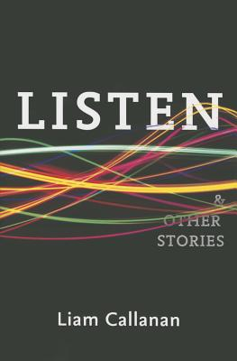 Image for Listen & Other Stories