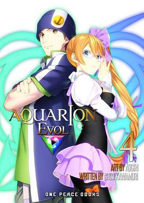 Image for AQUARION EVOL VOLUME 04