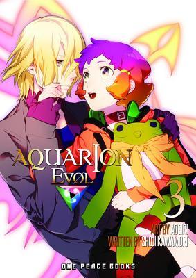 Image for AQUARION EVOL VOLUME 03