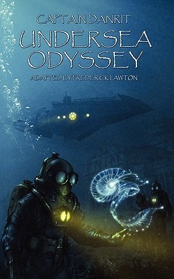 Undersea Odyssey, Danrit, Emile-Auguste