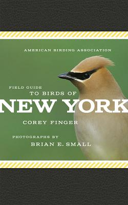 Image for Field Guide to Birds of New York (American Birding Association State Field)