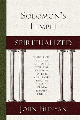 Image for Solomon's Temple Spiritualized