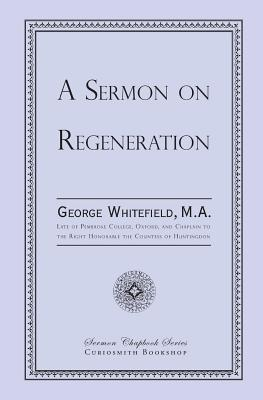 Image for A Sermon on Regeneration